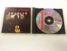 GIPSY KINGS GIPSY KINGS CD 1987
