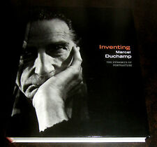 INVENTING MARCEL DUCHAMP DYNAMICS OF PORTRAITURE DADA ART PSYCHEDELIC SURREALISM