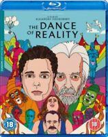La Danza de La Realidad Blu-Ray Nuevo Blu-Ray (ART153BD)