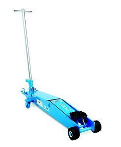 Jack Lifter Hydraulic A Cart H 52 CM 1500 KG 1,5 Ton OMCN 113 For Car