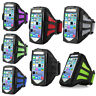 Premium Running Jogging Sports Mesh Armband Gym Case Cover For iPhone APPLE