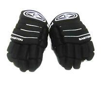 "Easton Synergy 333 Adult Ice Hockey Gloves Smart Cuff 12"" Black / White"