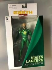 DC Collectibles Earth 2 Green Lantern Alan Scott DC Comics The New 52