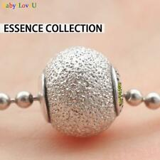 S925 Sterling Silver Essence Collection WISDOM Charm Bead Fit European Bracelet
