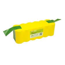 14.4V 3500mAh Vacuum Cleaner Battery For iRobot Roomba 500 550 560 570 580 610