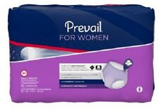 Prevail for Women Overnight Underwear - Small/Medium (Case of 72) PWX512