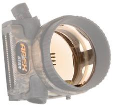 Apex Gear AG430B Covert Sight Lens Kit 2x Magnification