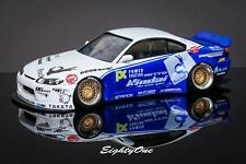 Factory81 1/24 Rocket Bunny S15 Transkit for Aoshima Nissan Silvia S15 kits