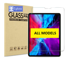 More details for tempered glass screen protector fits apple ipad 2/3/4/5 mini 3/5/6 air 9.7