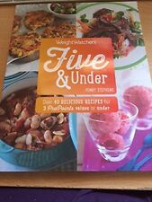 Weight Watchers 5 Propoints and Under,Penny Stephens