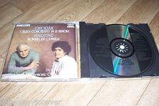 Dvorak Japan CD Cello Concerto in B minor Martinu Sonata da Camera Angelica May