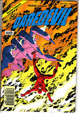 DAREDEVIL    N°  8      EDITIONS   SEMIC FRANCE