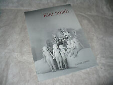 KIKI SMITH WELLSPRING GALERIE LELONG 2007 SIRI HUSTVEDT JEAN FREMON REPERES 139
