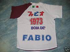 FABIO GALANTE T-SHIRT SOCCER LIVORNO JERSEY SHIRT L/XL