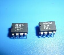 10pcs MSGEQ7 7 Band Graphic Equalizer ORIGINAL MSI chip