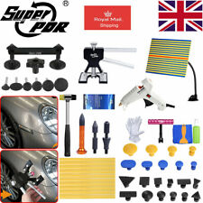 Super PDR Auto Body Dent Puller Repair Kit Hail Damage Removal Kit For Anycar UK