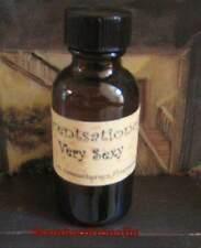 Very Sexy Fragrance Oil (W) 1/2 Oz Designer Premium Grade Scentsationoils * * *