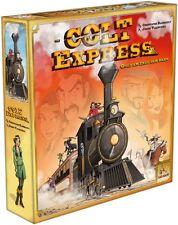 Ludonaute 217632 Colt Express Spiel Des Jahres 2015