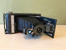 Old Vtg #1-A Junior Eastman KODAK Folding Camera Made In The USA