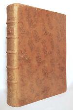 VAN SWIETEN. CONSTITUTIONES EPIDEMICAE & MORBI POTISSIMUM OBSERVATI. 1783.