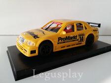 SCX Scalextric Slot Ninco 50107 AMG Mercedes C-Klasse Thiim ProMarkt