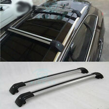 For Mercedes Benz GLA 2014-17 Auto Baggage Luggage Top Roof Rack Rail Cross Bars
