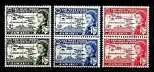 JAMAICA - GIAMAICA - 1958 - Istituzione della Federazione britannica occidentale