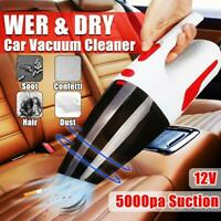 1 Pcs Rechargeable Portable Vacuum Cleaner Vacuum Cleaner Car Cleaning Supplies