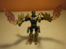 Action Figure-Bandai-Power Rangers-Dark Fury Dragon-2005-7""