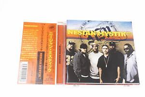 NESIAN MY STIK KCCD-264 CD JAPAN OBI A14363