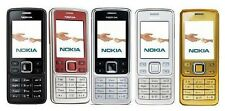 Nokia 6300 - (Unlocked) Mobile Phone