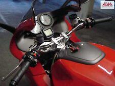 ABM Lenker Superbike Kit DUCATI ST 2  Bj. 97-  ST 4  Bj. 98-  Komplettkit