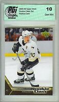 Sidney 2005 Upper Deck Rookie Class #1 Penguins Rookie Card PGI 10