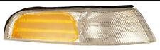 92-97 Ford Crown Victoria Passenger Side Park Signal Side Marker Light
