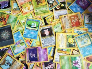 10 Pokemon cards. GUARANTEED HOLO or RARE. Pikachu Charizard Blastoise Venusaur?