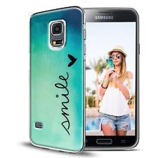 Handy Tasche Samsung Galaxy S4 Mini Schutz Hülle Silikon Cover Backcover Case