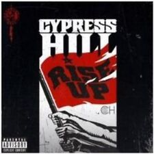 Cypress Hill - Rise Up (NEW CD)