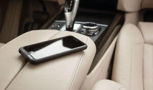 Original BMW Wireless Charging Hülle Apple iPhone 7 Plus NEU 84212451556 2451556