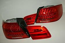 2010- BMW 3 Coupe E92 LCI Facelift Tail Lights Rear Lamps Left+Right SET OEM