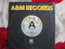 Albert Lee – Country Boy A&M Records – AMS 7443 UK 7inch Vinyl 45 Single