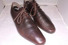 Zara Leather Medium (D, M) 12 Dress & Formal Shoes for Men