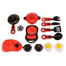 Kinder Spielküche Kinderküche Küchenspielzeug Kinder Küche mit Zubehör