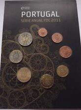 manueduc   PORTUGAL 2011 SERIE  ANUAL  FDC   Sólo 12.500  NUEVO