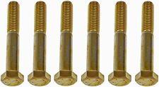 Dorman 03412B Manifold Bolt And Stud Kit