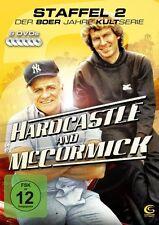 6 DVD-Box ° Hardcastle & McCormick ° Staffel 2 ° NEU & OVP