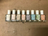 Sally Hansen Smooth And Perfect Nail Polish - CHOOSE YOUR COLOR