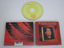 PERRY COMO/GREATEST CHRISTMAS SONGS(RCA 07863 67790-2) CD ÁLBUM