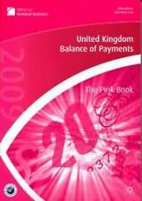 United Kingdom Balance of Payments 2009: The Pink Book (Office for National Stat