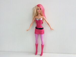 BARBIE Princess Power KARA Doll, Mattel 2014