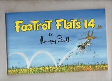'FOOTROT FLATS  No 14 '1ST EDITION'   VF  CONDITION